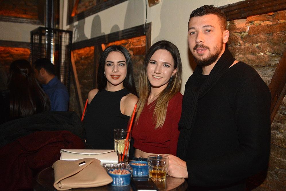 Lefkoşa'ya yeni soluk; Barricade Lounge & Bar galerisi resim 8