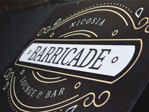 Lefkoşa'ya yeni soluk; Barricade Lounge & Bar