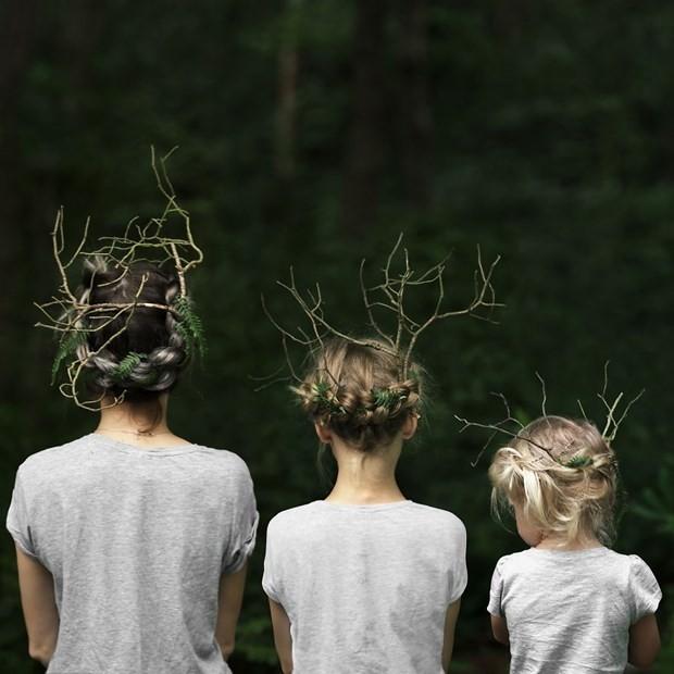İşte İnstagram'ın fenomen üçlüsü galerisi resim 2
