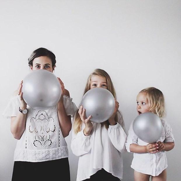 İşte İnstagram'ın fenomen üçlüsü galerisi resim 7