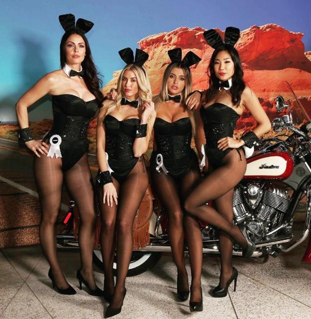 Playboy, çıplaklığa geri dönüyor! galerisi resim 10