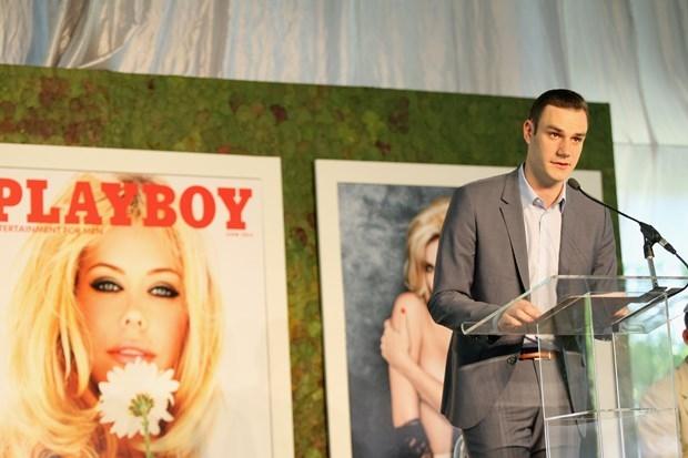 Playboy, çıplaklığa geri dönüyor! galerisi resim 4