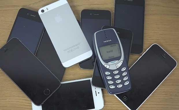 İşte Nokia 3310'un yeni hali galerisi resim 10