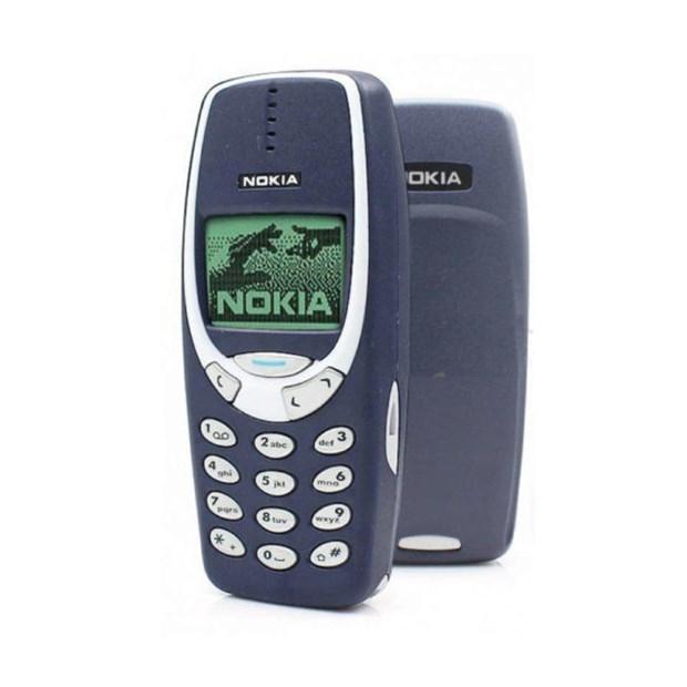 İşte Nokia 3310'un yeni hali galerisi resim 3