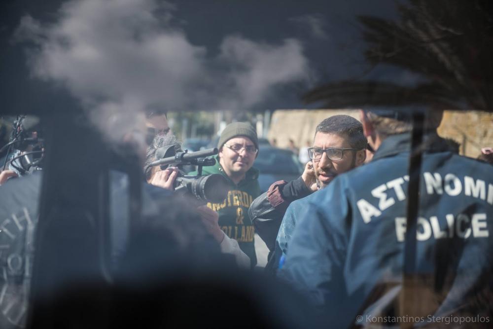 rum genç ara bölgeye girdi, tutuklandı! galerisi resim 6