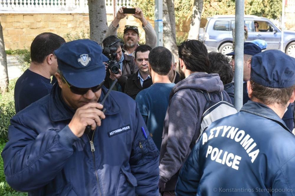 rum genç ara bölgeye girdi, tutuklandı! galerisi resim 33