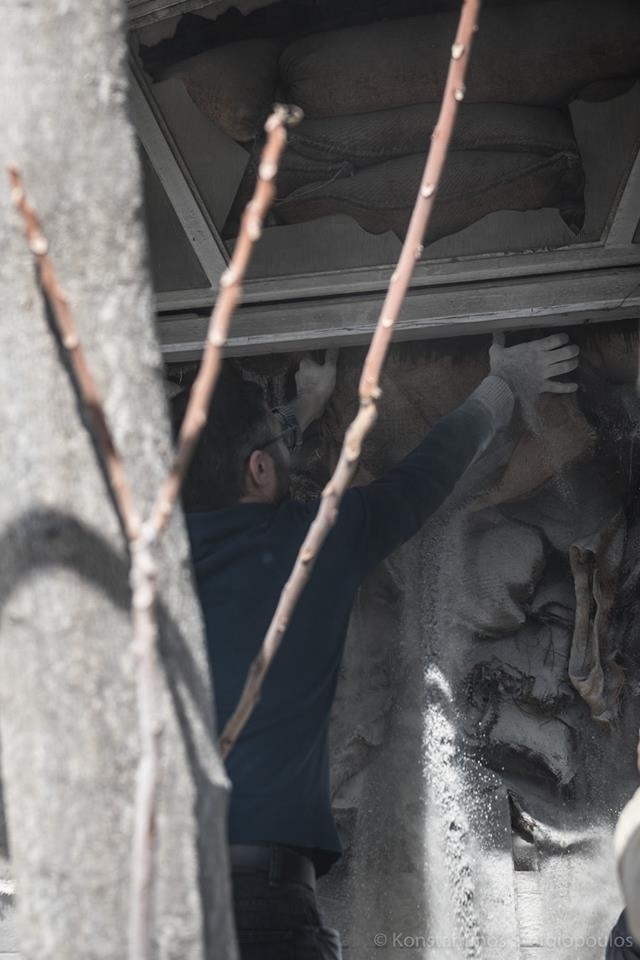 rum genç ara bölgeye girdi, tutuklandı! galerisi resim 4