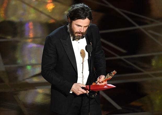 2017 Oscar ödülleri sahiplerini buldu galerisi resim 6