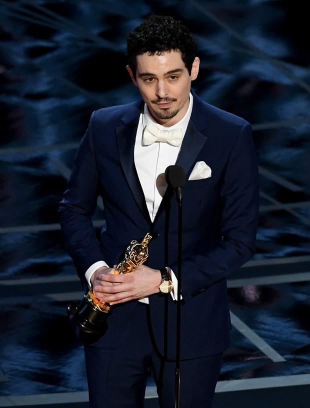 2017 Oscar ödülleri sahiplerini buldu galerisi resim 7