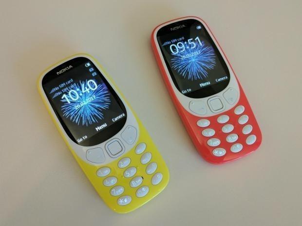 Putin'e özel Nokia 3310 galerisi resim 12