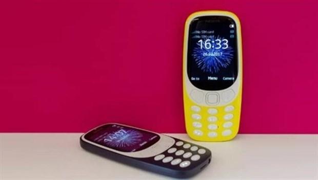 Putin'e özel Nokia 3310 galerisi resim 4