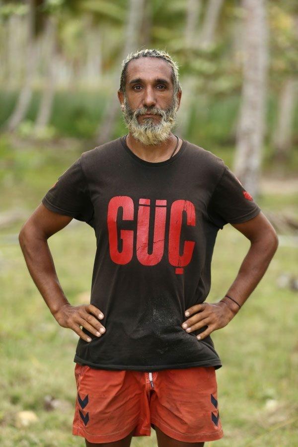 Survivor yarışmacılarının inanılmaz değişimleri galerisi resim 23