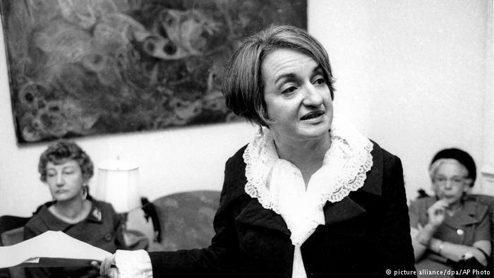 Eşitlik için mücadele eden ünlü feministler galerisi resim 3