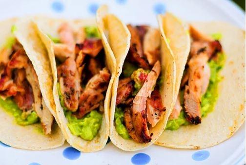Ana Öğün Olarak Tüketmek İsteyeceğiniz 12 Lezzetli Taco Tarifi galerisi resim 10