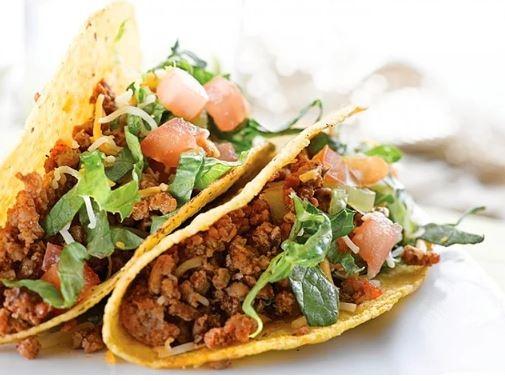 Ana Öğün Olarak Tüketmek İsteyeceğiniz 12 Lezzetli Taco Tarifi galerisi resim 6