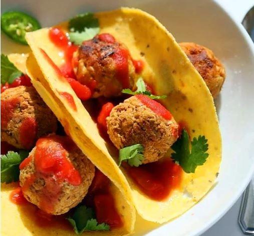 Ana Öğün Olarak Tüketmek İsteyeceğiniz 12 Lezzetli Taco Tarifi galerisi resim 7