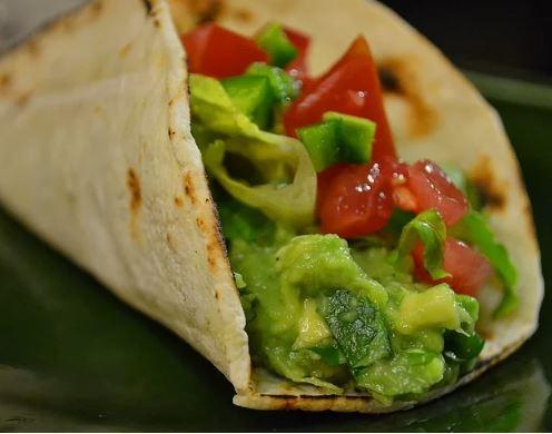 Ana Öğün Olarak Tüketmek İsteyeceğiniz 12 Lezzetli Taco Tarifi galerisi resim 8