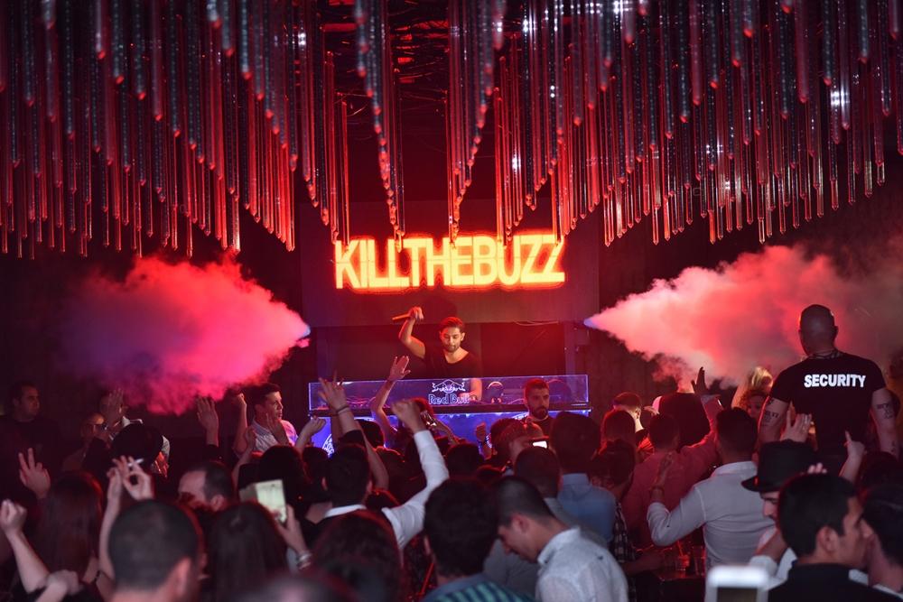 """""""Kill the Buzz"""" Mad Club'ı viskiyle harmanlayıp, patlattı! galerisi resim 19"""