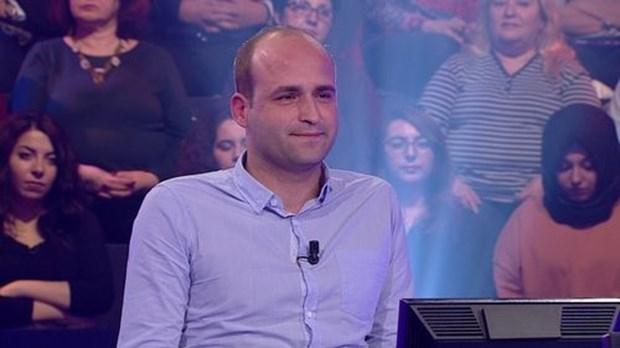 """""""Kim Milyoner Olmak İster"""" yarışmasında tarihi an galerisi resim 4"""
