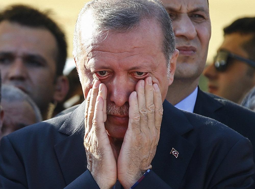 İşte dünya liderlerinin gözyaşlarını tutamadığı anlar galerisi resim 4