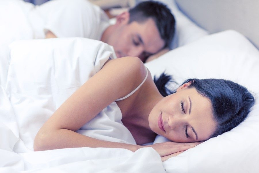 Uyku pozisyonlarına göre sağlıklı uyumanın püf noktaları galerisi resim 10