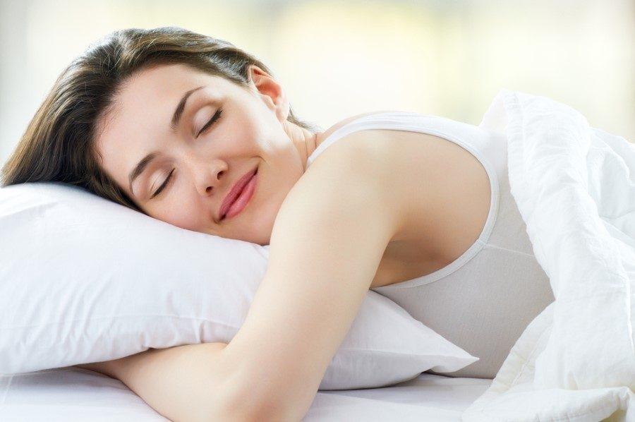 Uyku pozisyonlarına göre sağlıklı uyumanın püf noktaları galerisi resim 2