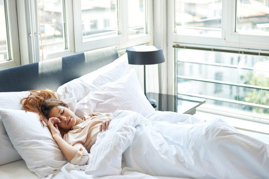 Uyku pozisyonlarına göre sağlıklı uyumanın püf noktaları galerisi resim 6
