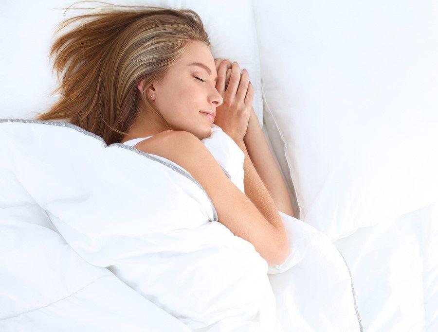 Uyku pozisyonlarına göre sağlıklı uyumanın püf noktaları galerisi resim 7