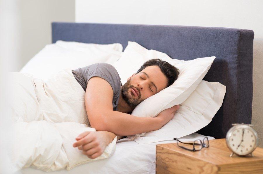 Uyku pozisyonlarına göre sağlıklı uyumanın püf noktaları galerisi resim 8
