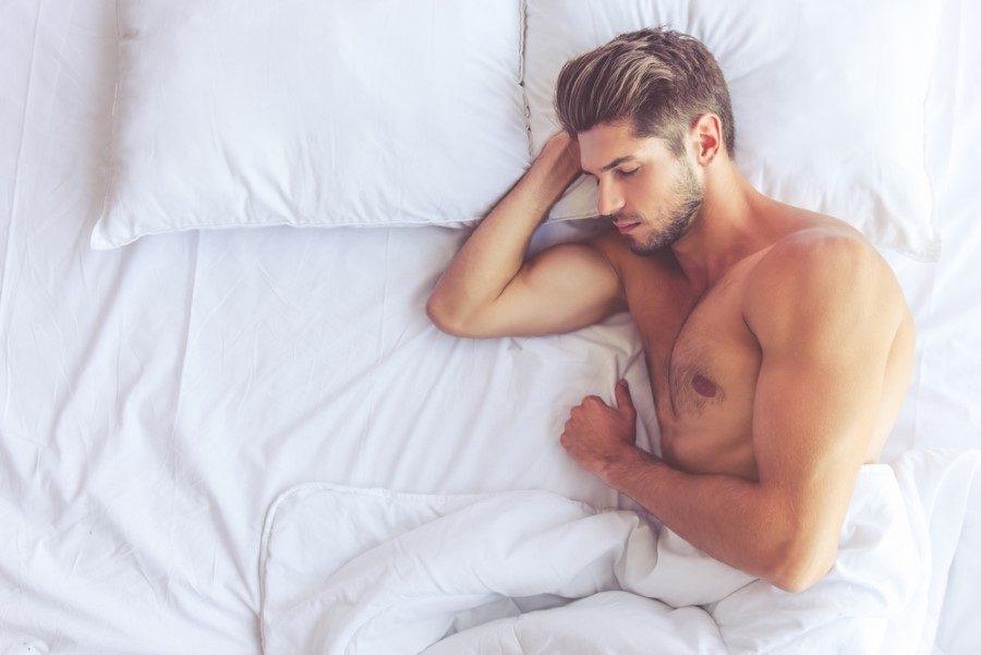 Uyku pozisyonlarına göre sağlıklı uyumanın püf noktaları galerisi resim 9