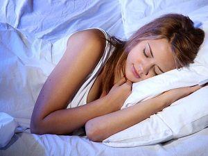 Uyku pozisyonlarına göre sağlıklı uyumanın püf noktaları