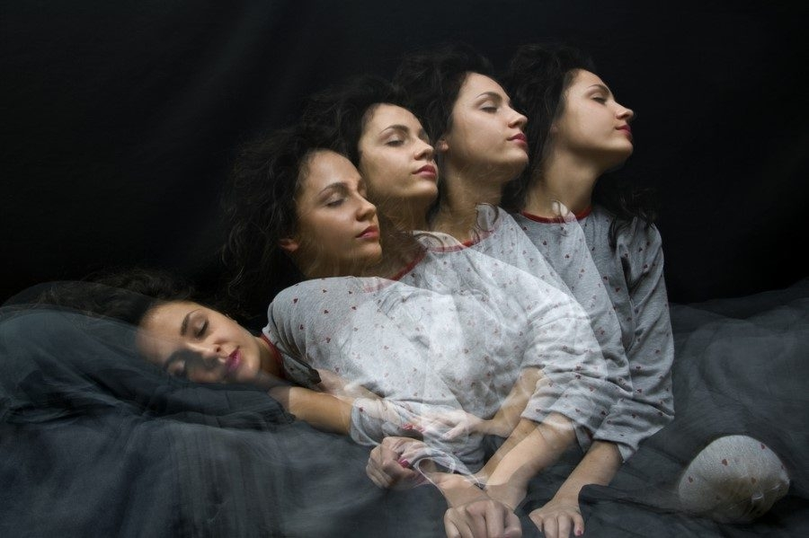 Uyurgezerlerin başlarına gelen tuhaf olaylar... galerisi resim 13