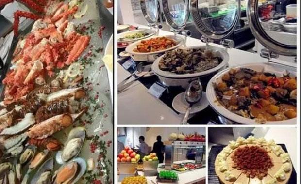 Facebook, Google gibi şirkettlerin mutfaklarını merak ediyor musunuz? galerisi resim 10