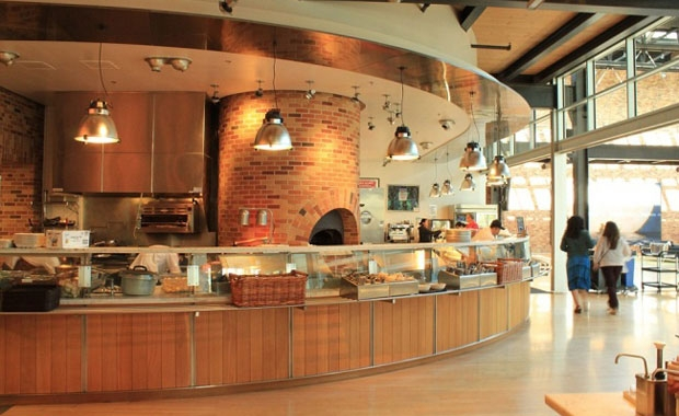 Facebook, Google gibi şirkettlerin mutfaklarını merak ediyor musunuz? galerisi resim 15