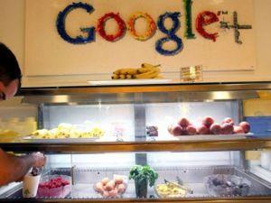 Facebook, Google gibi şirkettlerin mutfaklarını merak ediyor musunuz?