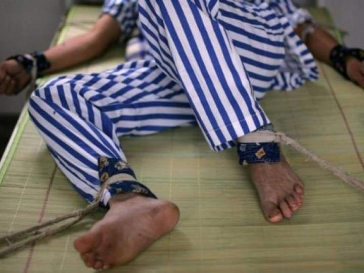 Endonezya'da insanlıktan utandıran görüntüler! galerisi resim 28