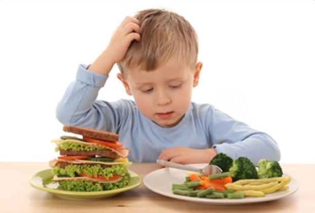 Çocuklarınızın daha iştahlı yemek yemesini sağlayın! galerisi resim 2