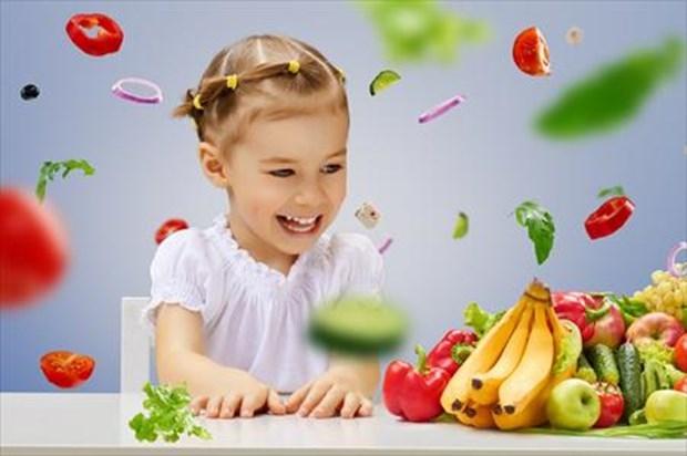 Çocuklarınızın daha iştahlı yemek yemesini sağlayın! galerisi resim 3