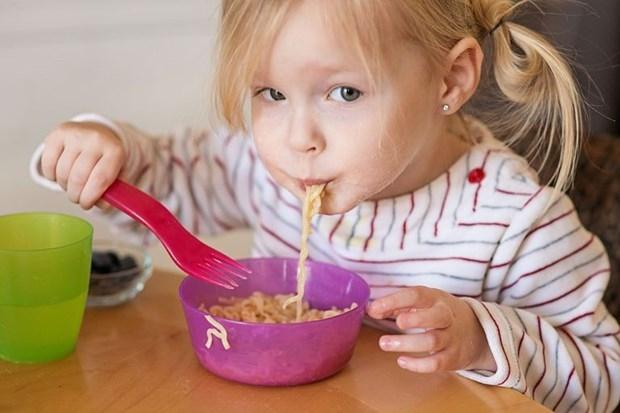 Çocuklarınızın daha iştahlı yemek yemesini sağlayın! galerisi resim 8
