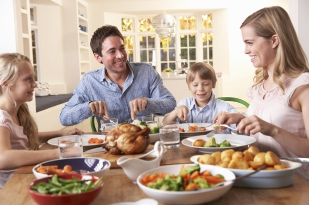 Çocuklarınızın daha iştahlı yemek yemesini sağlayın! galerisi resim 9