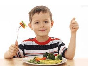 Çocuklarınızın daha iştahlı yemek yemesini sağlayın!