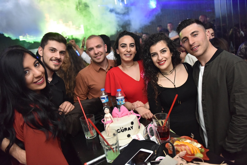 Mad Club yine patladı! galerisi resim 18