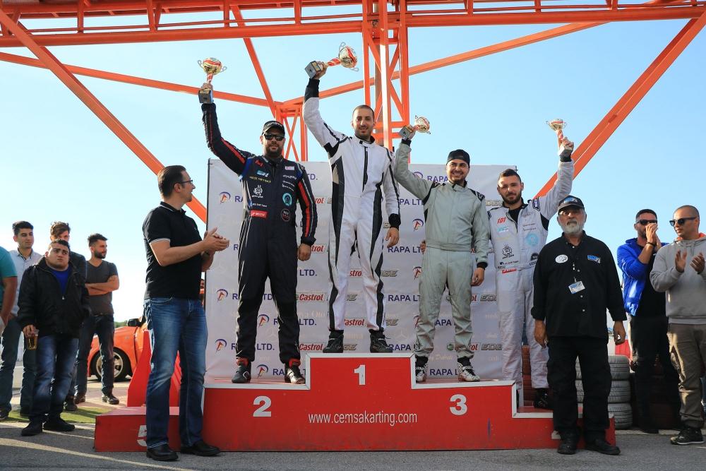 Rapa Drift Şampiyonası 2.ayak yarışı tamamlandı galerisi resim 8