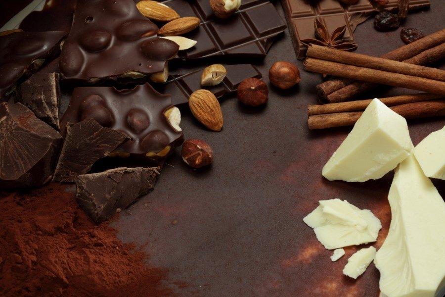 Çikolata hakkında bilmediğimiz enteresan gerçekler! galerisi resim 10