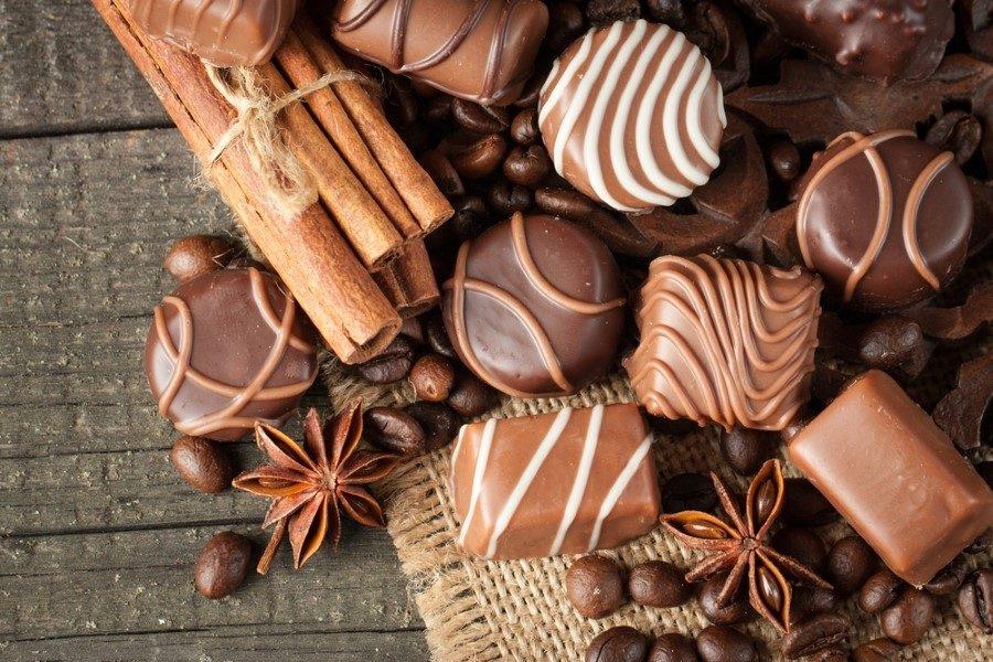 Çikolata hakkında bilmediğimiz enteresan gerçekler! galerisi resim 11
