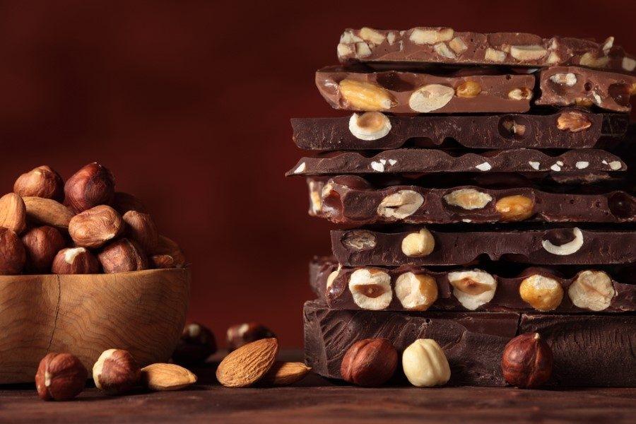 Çikolata hakkında bilmediğimiz enteresan gerçekler! galerisi resim 12