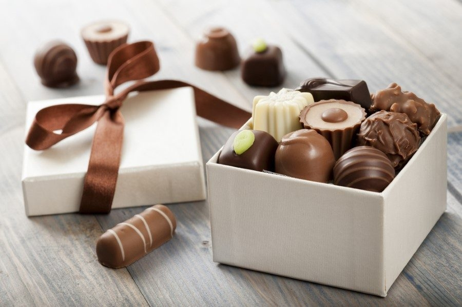 Çikolata hakkında bilmediğimiz enteresan gerçekler! galerisi resim 19