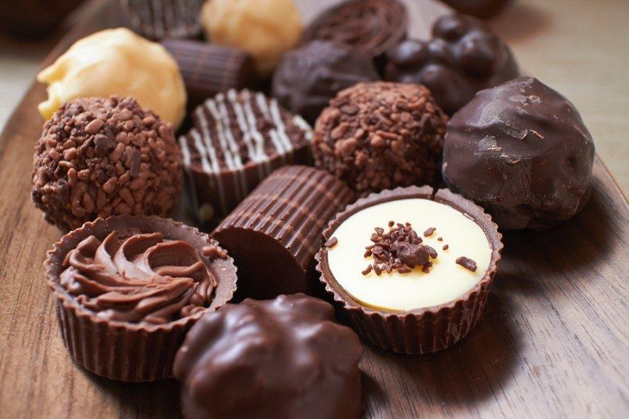 Çikolata hakkında bilmediğimiz enteresan gerçekler! galerisi resim 5