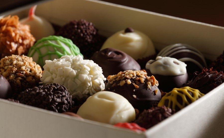 Çikolata hakkında bilmediğimiz enteresan gerçekler! galerisi resim 6