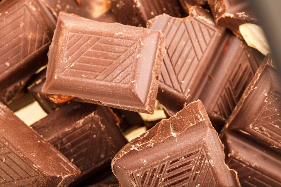 Çikolata hakkında bilmediğimiz enteresan gerçekler! galerisi resim 8